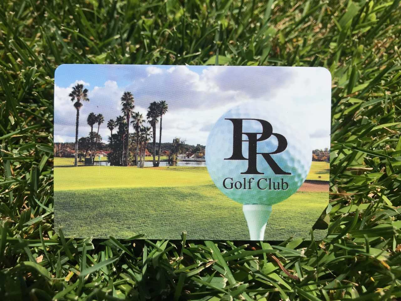 PRGC GIFT CARD FIXED